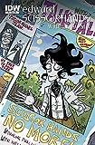Edward Scissorhands #9 Subscription Cover