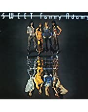 Sweet Fanny Adams (New Vinyl E