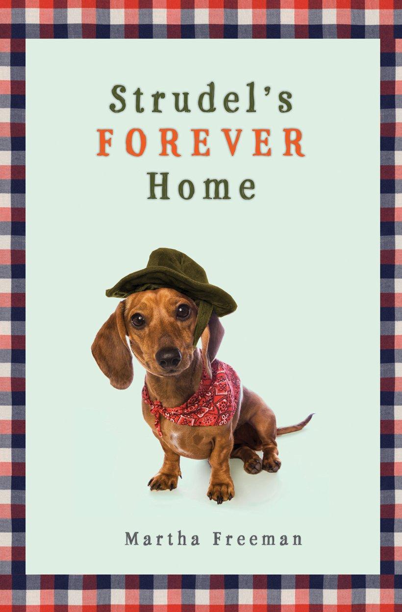 Strudel's Forever Home pdf