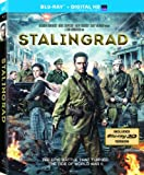 Stalingrad on Two-Disc Blu-ray with 3D, DVD & Digital May 13
