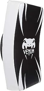 "Venum ""Absolute Long Kick Shield, Black/Ice"