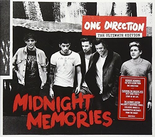 Price comparison product image Midnight Memories: Ultimate Edition