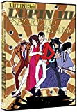 LUPIN THE 3RD THE SECRET OF MAMO