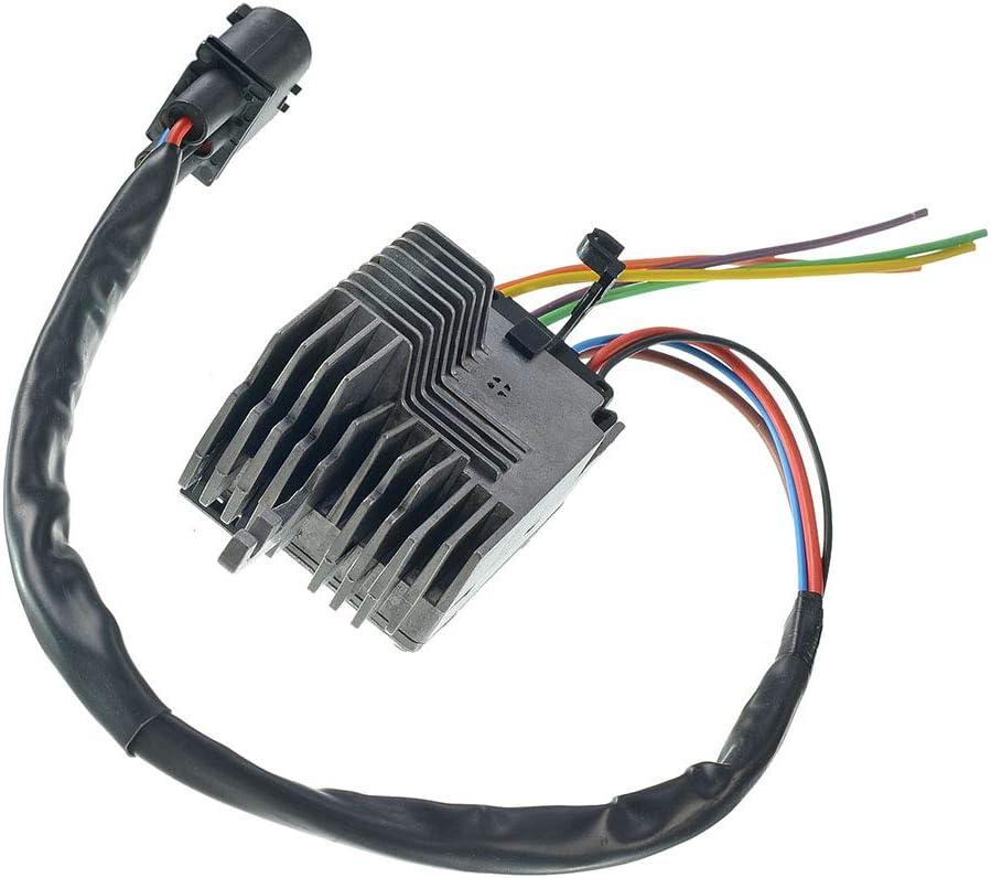 Dispositivo di controllo ventola per A4 8E B6 8H B6 B7 2000-2009 8E0959501AG