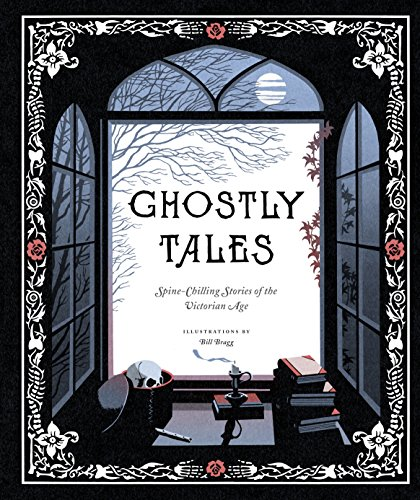 Ghostly Tales: Spine-Chilling Stories of the Victorian Age for $<!---->