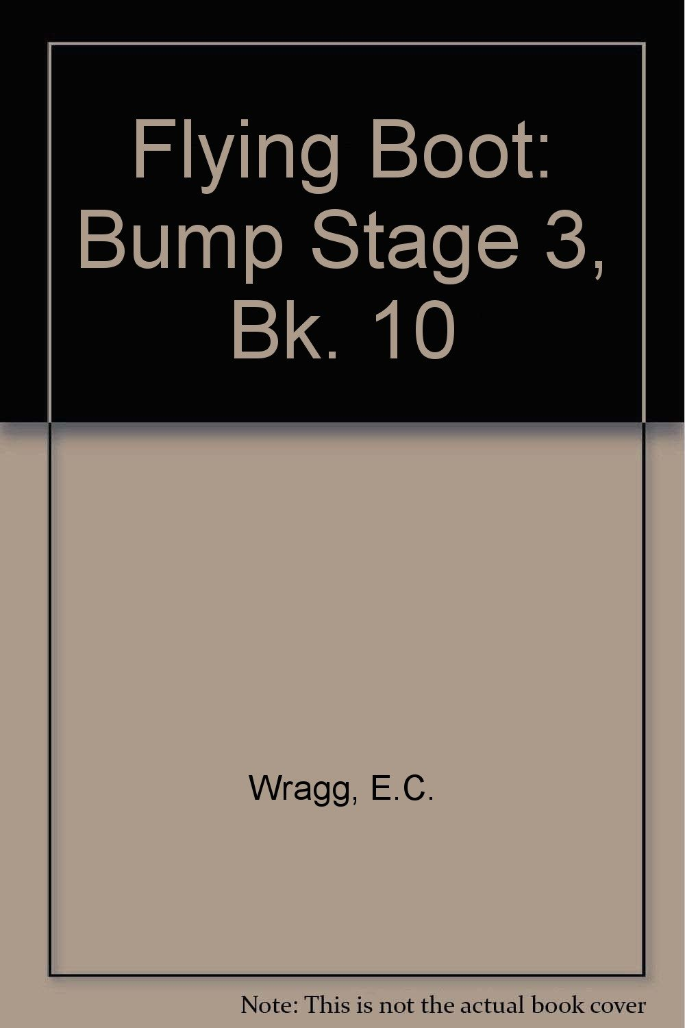 Flying Boot: Bump Stage 3, Bk. 10 pdf