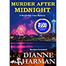 Murder After Midnight: Northwest Cozy Mystery Series