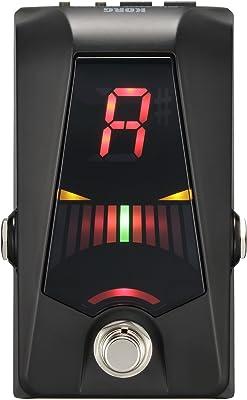Korg Pitchblack Advanced Tuner Pedal