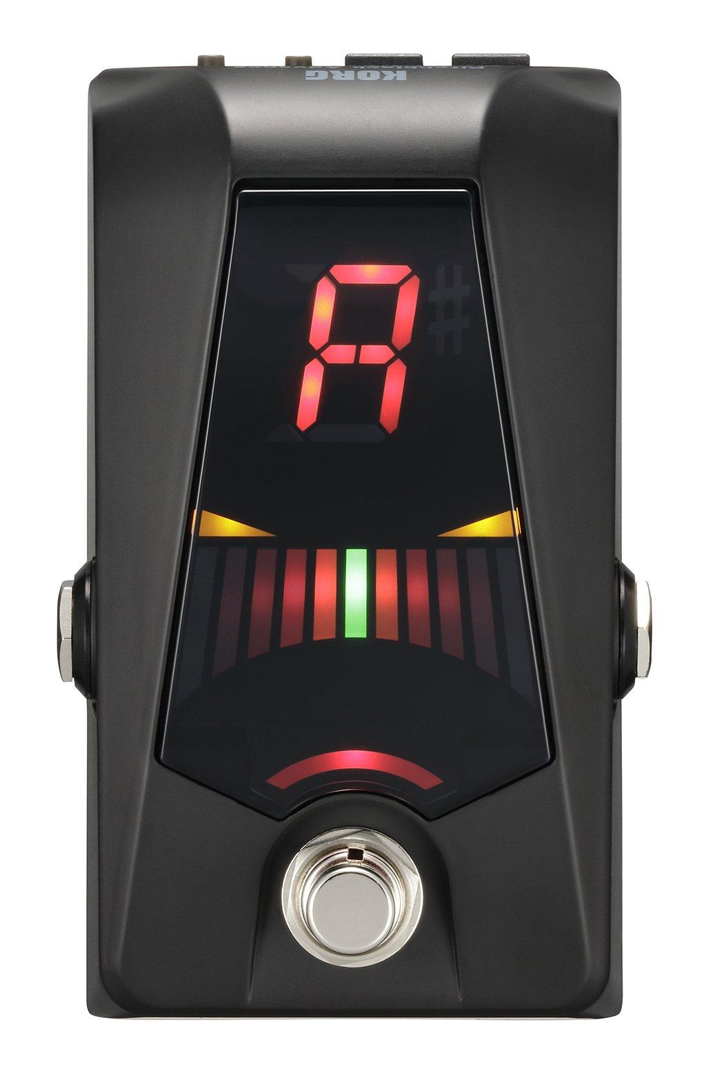 Korg PBAD Pitch-black Advance Tuner