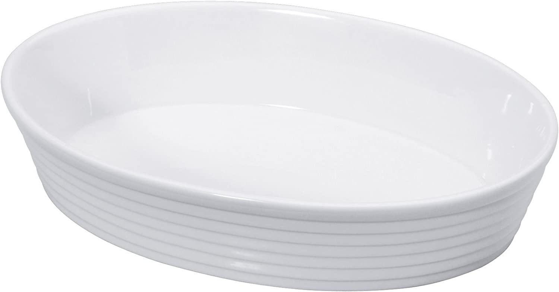 Fuente de Porcelana para Horno