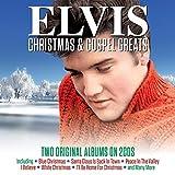 Music : Christmas and Gospel Greats - Elvis Presley