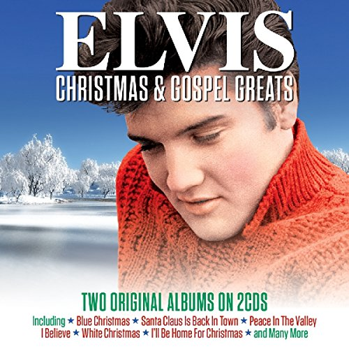 Christmas and Gospel Greats - Elvis Presley