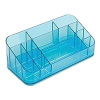 InterDesign 35570EU Clarity Waschtisch-Organizer