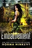 Embattlement: The Undergrounders Series Book Two (A Post-apocalyptic Dystopian Thriller)