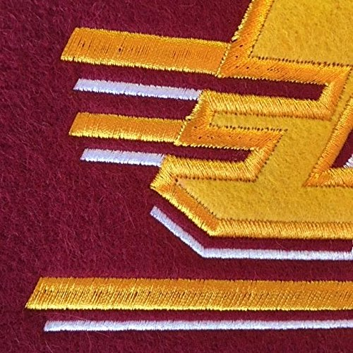 NCAA Central Michigan Chippewas Heritage Banner