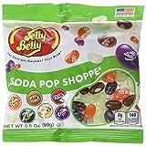 Jelly Belly 607582 3.5oz. Soda Pop