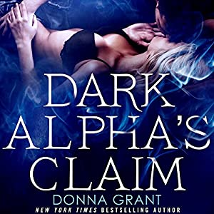 Dark Alpha's Claim Audiobook