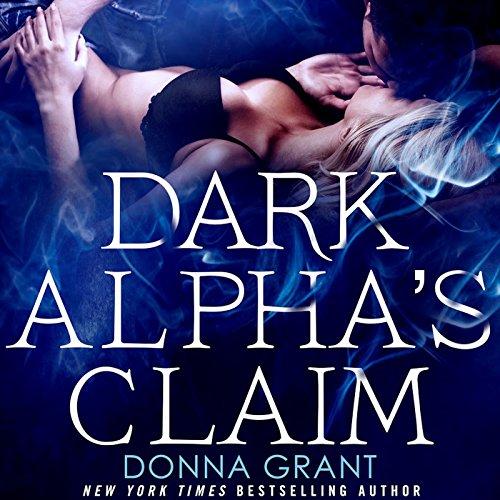 Dark Alpha's Claim: A Reaper Novel by Macmillan Audio
