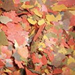 1000g (1kg) Tropical Flake Food for a...