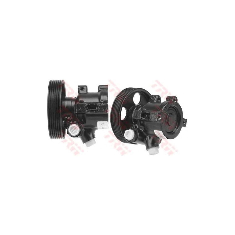 Steering Mechanism Trw JPR278 Hydraulic Pump