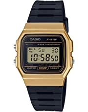 Casio Collection Unisex Adults Watch F-91WM