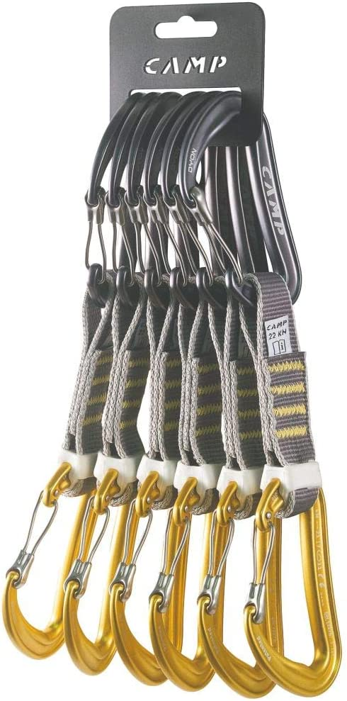 CAMP Dyon Express KS Quickdraw 6 Pack