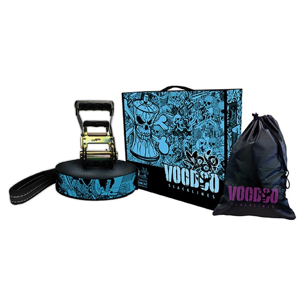 slackers 60-Feet Mojo Trickline Kit