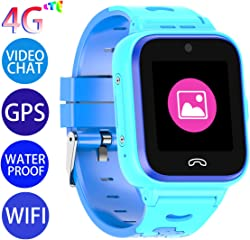 Top 18 Best Smartwatch For Kids Made In Usa (2021 Reviews & Buying Guide) 18