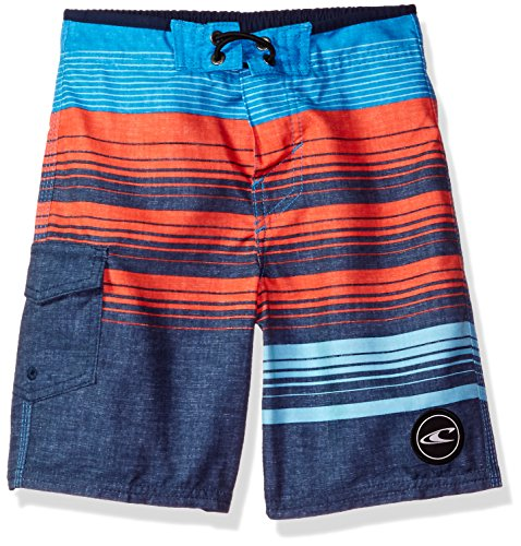 O'Neill Big Boys' Lennox Boardshort, Navy, 27