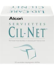 Alcon Lid-Care Pre-Moistened Towelettes