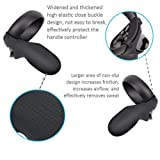 Esimen Touch Controller Grip Cover for Oculus Quest