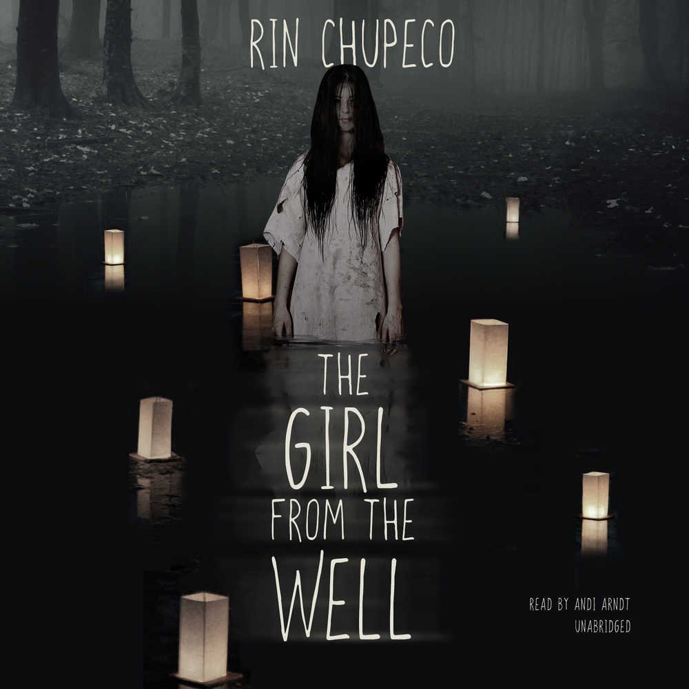 The Girl from the Well (The Girl from the Well Series, Book 1): Rin  Chupeco: 9781538469408: Amazon.com: Books