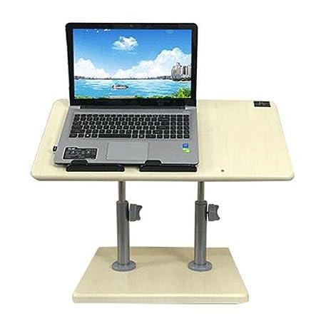 Xiaolin Mesas en la Mesa Escritorio de la computadora de pie Mesa ...