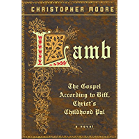 Lamb: The Gospel According to Biff, Christ's Childhood Pal book cover