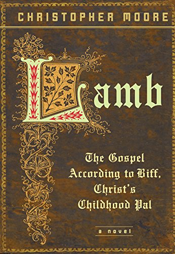 Lamb: The Gospel According to Biff, Christ's Childhood Pal