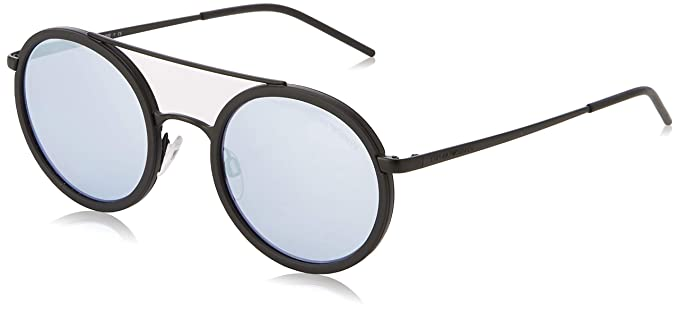 Amazon.com: anteojos de sol emporio armani EA 2041 30011u ...