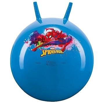 John - Toys- Marvel Spiderman Pelota saltarina Canguro (59549 ...