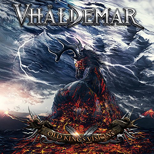 Vhaldemar-Old Kings Visions-(FIGHT 005 MCD)-CDEP-FLAC-2017-WRE Download