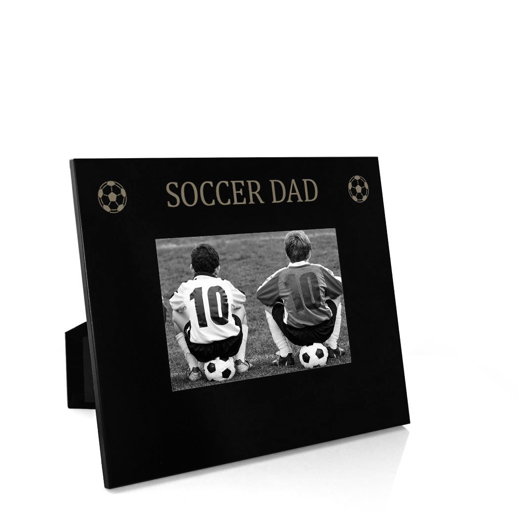 Amazon soccer dad engraved soccer picture frame by chalktalk amazon soccer dad engraved soccer picture frame by chalktalk sports horizontal jeuxipadfo Images