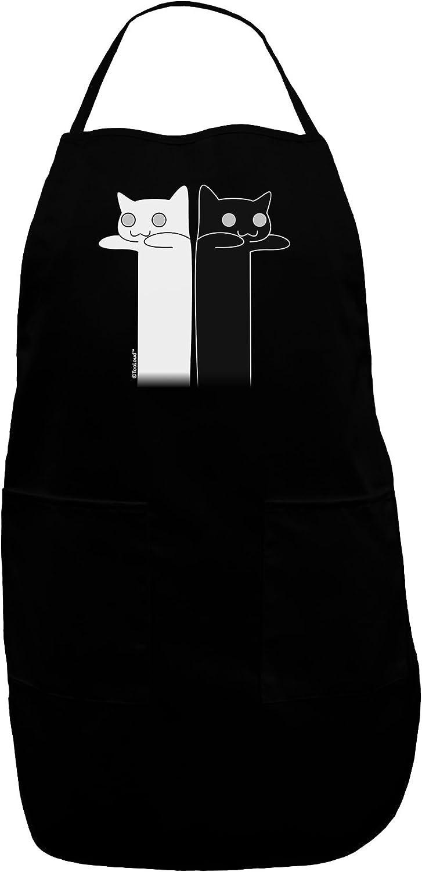 TooLoud Longcat and Tacgnol Internet Humor Toddler T-Shirt