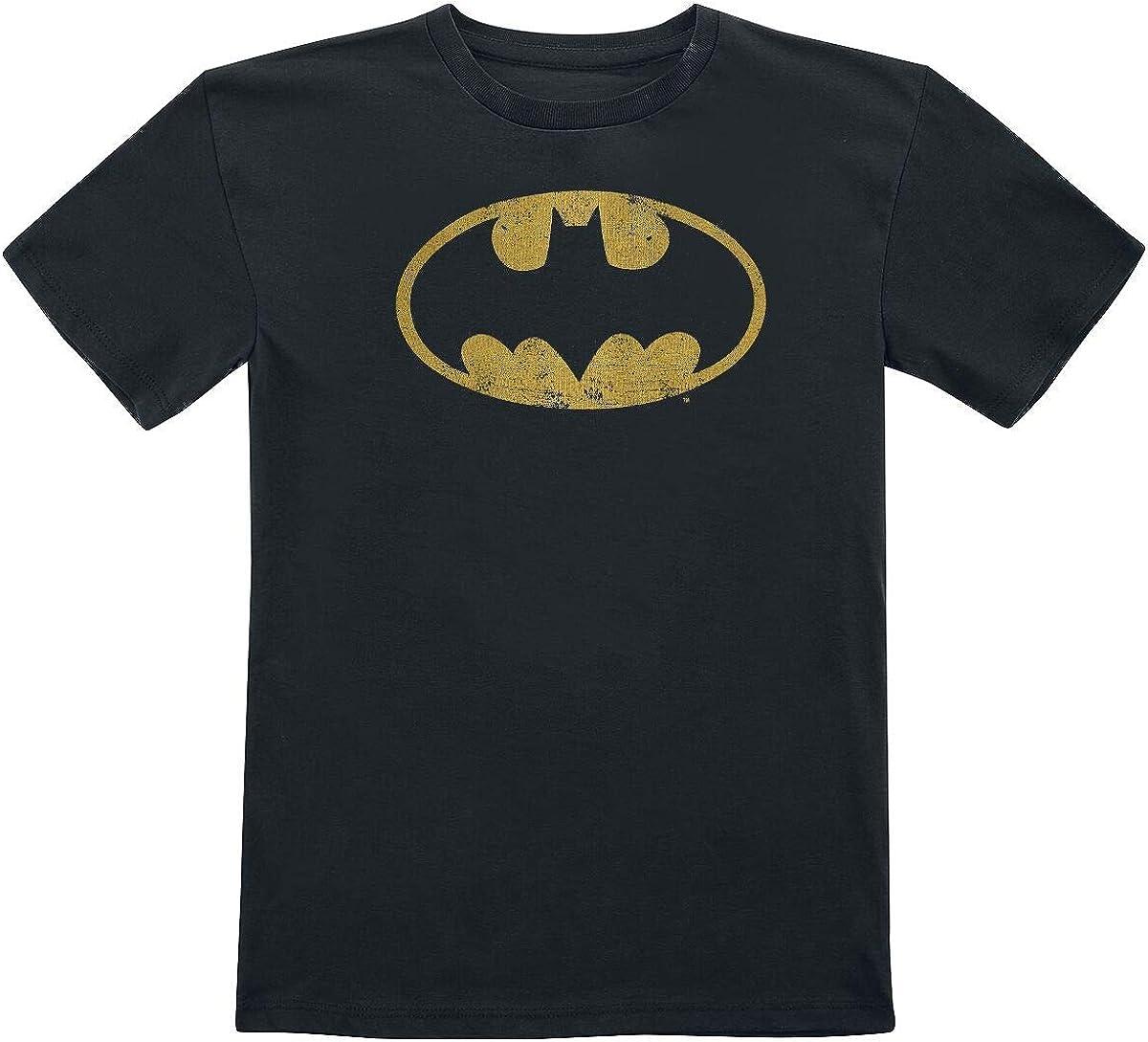 Batman T-Shirt Gar/çon