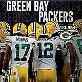 Green Bay Packers 2020 Calendar