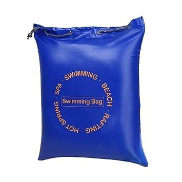 Amazon.com: Dooolo - Bolsa de aire para playa para niños y ...