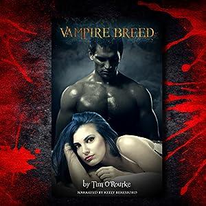 Vampire Breed Audiobook