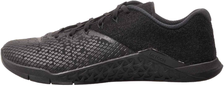 NIKE Metcon 4 Xd Patch, Zapatillas de Deporte para Hombre: Amazon.es: Zapatos y complementos