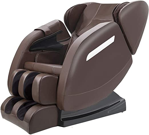Best Zero Gravity Massage Chair Review - Effective for Relaxing 21