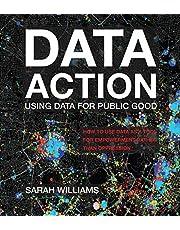 Data Action: Using Data for Public Good