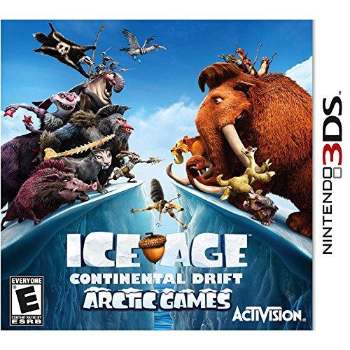 ice age 3ds - 5
