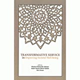 img - for Transformative Service in Improving Societal Well-being book / textbook / text book