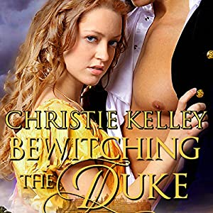 Bewitching the Duke Hörbuch